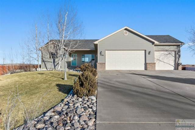 7135 Lakeshore Drive, Billings, MT 59106 (MLS #315100) :: The Ashley Delp Team