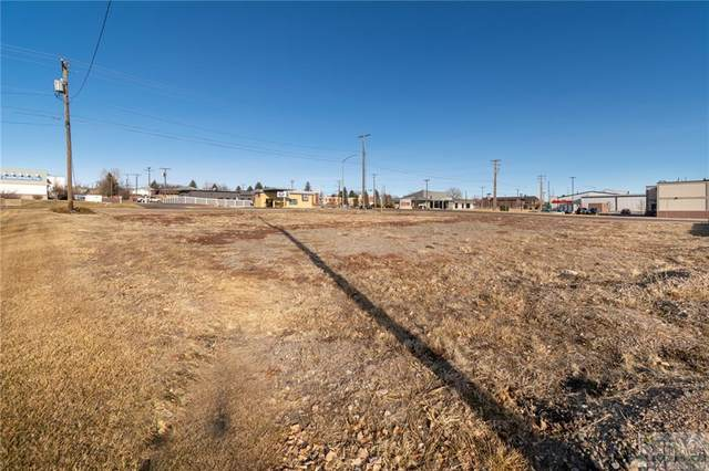324 Smelter, Other-See Remarks, MT 59404 (MLS #315116) :: The Ashley Delp Team