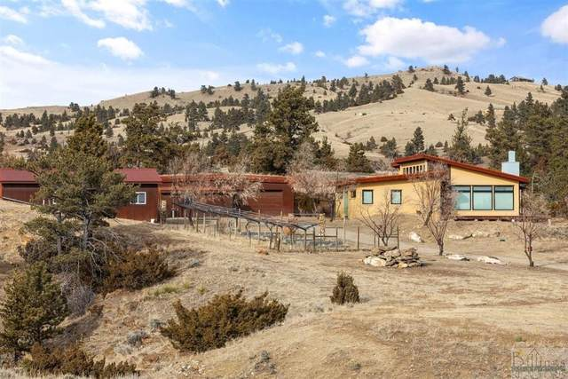 20 Liberty, Bridger, MT 59014 (MLS #315118) :: Search Billings Real Estate Group