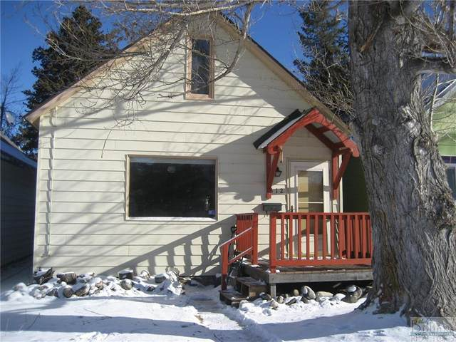 312 Haggin Avenue North, Red Lodge, MT 59068 (MLS #315127) :: Search Billings Real Estate Group
