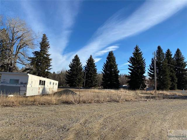 NSN Lot 2, Roberts, MT 59070 (MLS #315129) :: Search Billings Real Estate Group