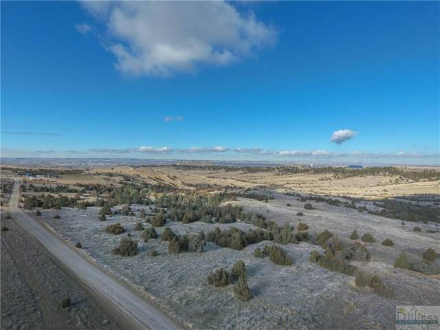 20 acres Weldon Road, Billings, MT 59101 (MLS #315152) :: The Ashley Delp Team