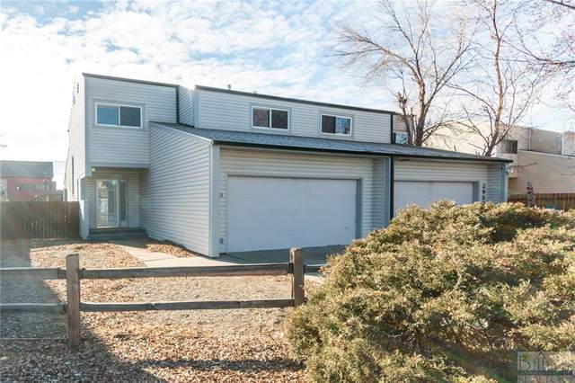 2948 Millice Avenue, Billings, MT 59102 (MLS #315174) :: Search Billings Real Estate Group