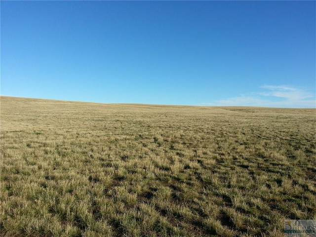Lot 4 Patterson Ranch Road, Roberts, MT 59070 (MLS #315177) :: Search Billings Real Estate Group