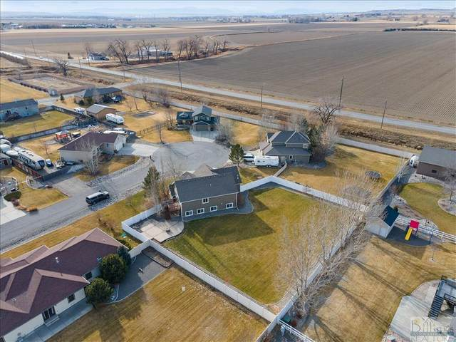 7145 Silversprings Drive, Billings, MT 59106 (MLS #315203) :: Search Billings Real Estate Group