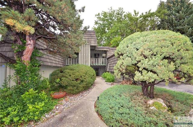 1008 Poly Drive Unit A2, Billings, MT 59102 (MLS #315215) :: Search Billings Real Estate Group
