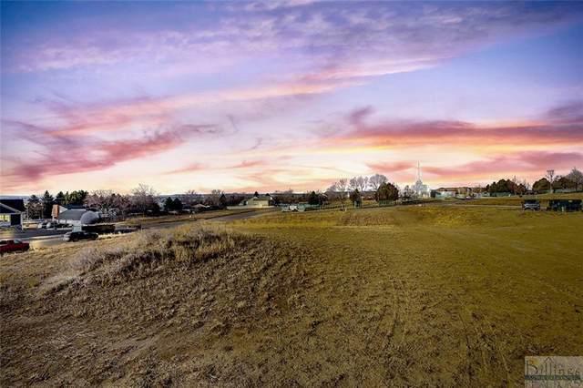 4727 Audubon Way, Billings, MT 59106 (MLS #315246) :: Search Billings Real Estate Group