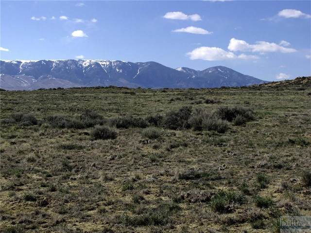 tbd Overland Trail, Clark, Wyoming, Other-See Remarks, MT 82435 (MLS #315276) :: MK Realty
