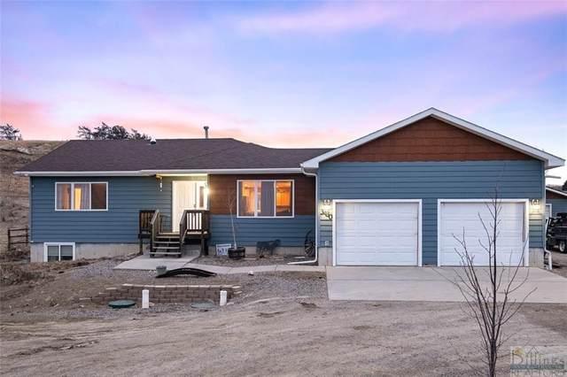 3430 Lovers Ln, Billings, MT 59105 (MLS #315286) :: Search Billings Real Estate Group