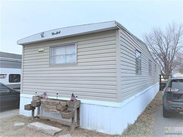922 Yellowstone River Road, Billings, MT 59105 (MLS #315293) :: Search Billings Real Estate Group