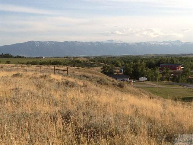140 Internet Access Way, Roberts, MT 59070 (MLS #315294) :: MK Realty
