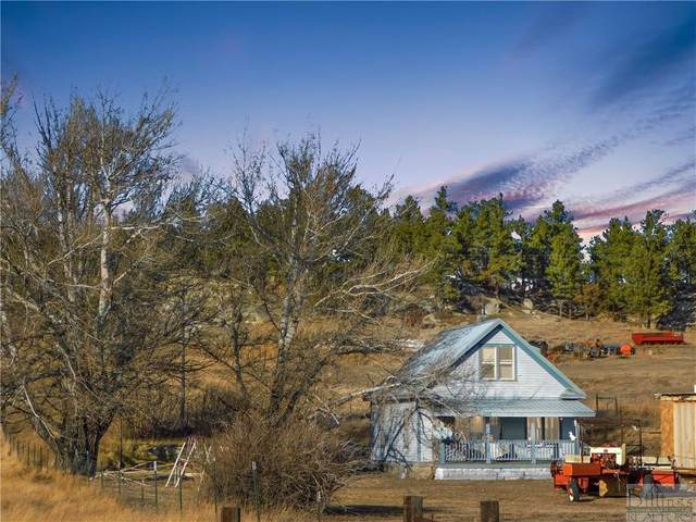 16757 Us Hwy 12 W, Roundup, MT 59072 (MLS #315317) :: Search Billings Real Estate Group
