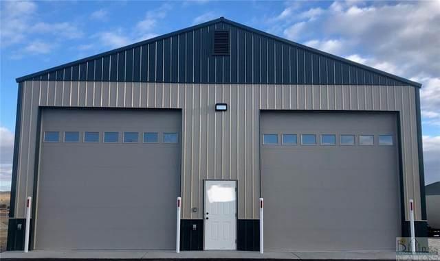 8353 S Workshop Ave, Billings, MT 59106 (MLS #315318) :: MK Realty
