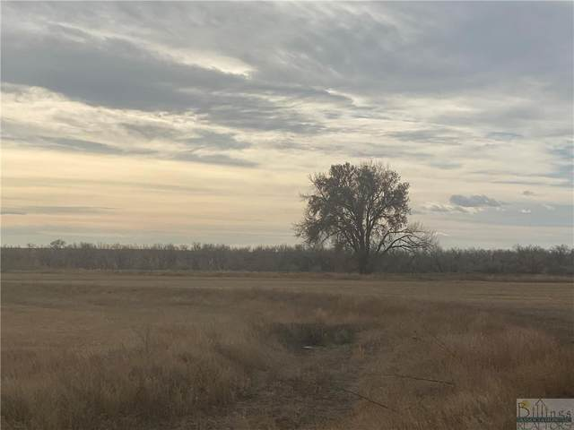 NHN 87 Acres On Hwy 204, Dodson, Other-See Remarks, MT 59525 (MLS #316374) :: MK Realty