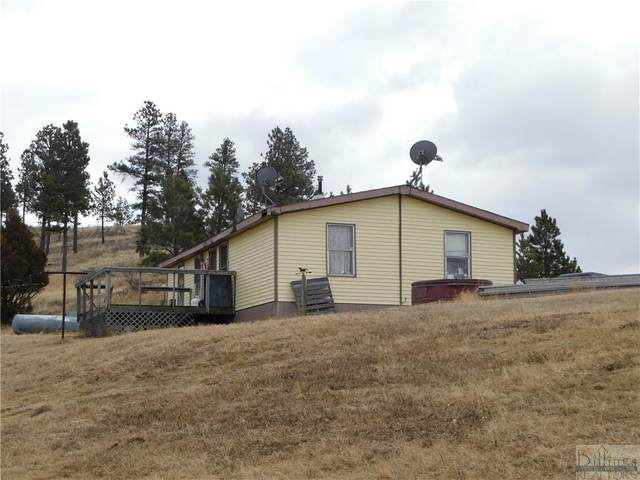 3680 Us Hwy 87 S, Roundup, MT 59072 (MLS #316378) :: Search Billings Real Estate Group