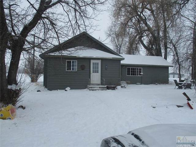 12270 River Crow Road, Hardin, MT 59034 (MLS #316385) :: Search Billings Real Estate Group