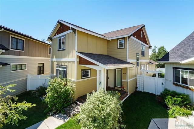 1624 Front Street, Billings, MT 59101 (MLS #316389) :: Search Billings Real Estate Group