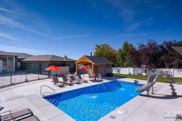 4102 Headwater Lane, Billings, MT 59106 (MLS #316398) :: MK Realty