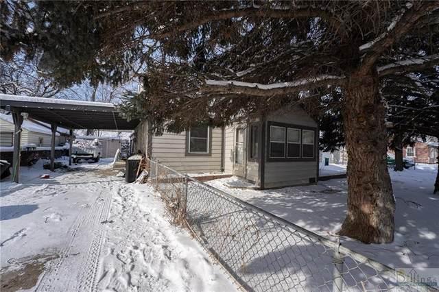 122 Orchard Lane, Billings, MT 59101 (MLS #316452) :: Search Billings Real Estate Group