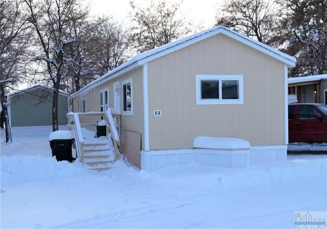 922 Yellowstone River Road, Billings, MT 59105 (MLS #316462) :: Search Billings Real Estate Group