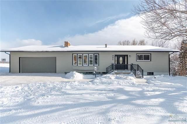 1719 Augsburg Drive, Billings, MT 59105 (MLS #316468) :: Search Billings Real Estate Group