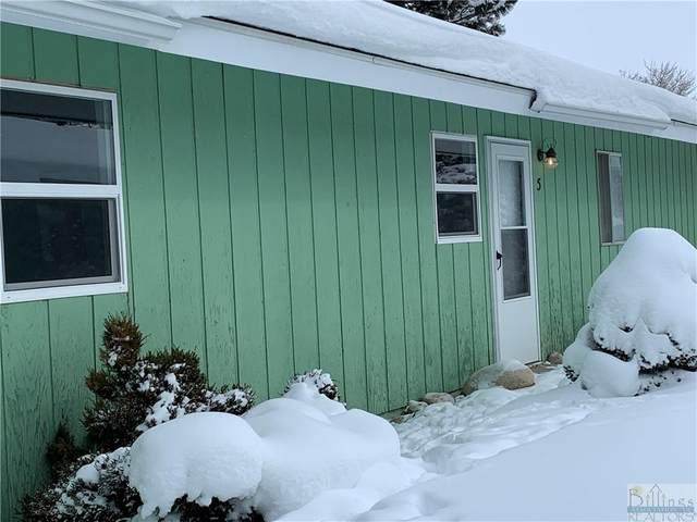 817 Haggin Avenue N, Red Lodge, MT 59068 (MLS #316483) :: Search Billings Real Estate Group