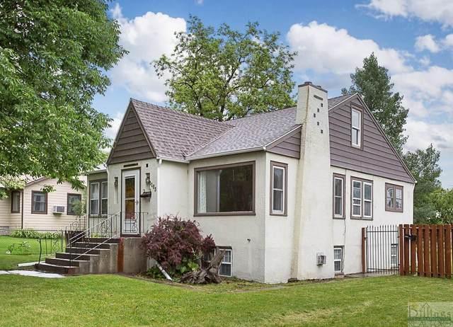 1105 Terry Avenue, Billings, MT 59102 (MLS #316489) :: Search Billings Real Estate Group