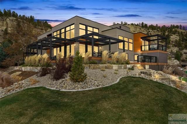 3323 Reimers Park Dr, Billings, MT 59102 (MLS #316527) :: Search Billings Real Estate Group