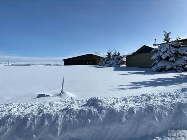 Lot 15 Lazy M Street, Red Lodge, MT 59068 (MLS #316542) :: Search Billings Real Estate Group