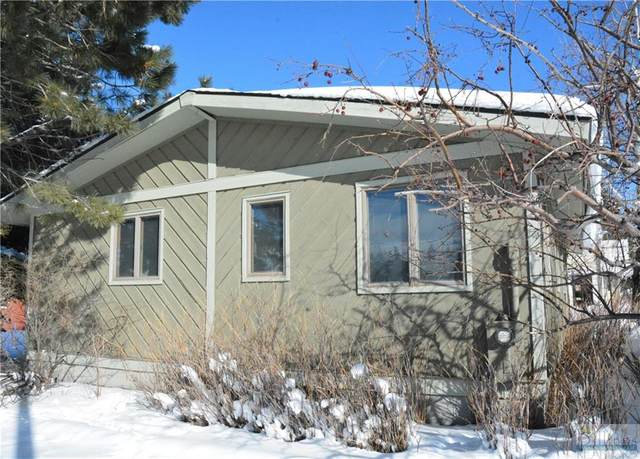 24 Oakes Avenue S, Red Lodge, MT 59068 (MLS #316543) :: Search Billings Real Estate Group