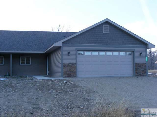 28 2 Mile Bridge Road, Red Lodge, MT 59068 (MLS #316545) :: Search Billings Real Estate Group