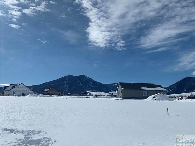Lot 46 Big Sky Dr, Red Lodge, MT 59068 (MLS #316563) :: Search Billings Real Estate Group