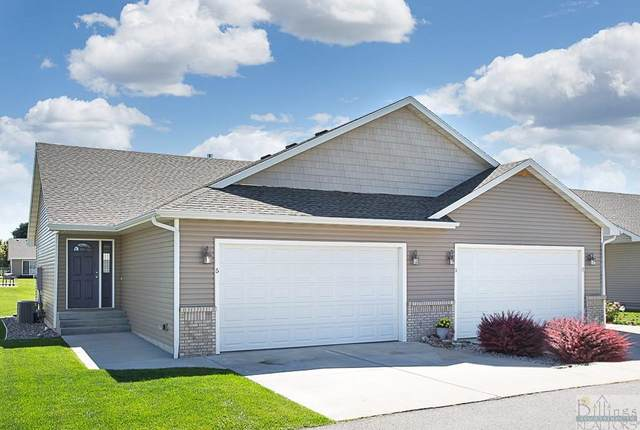 1525 Bench, Billings, MT 59105 (MLS #316575) :: Search Billings Real Estate Group