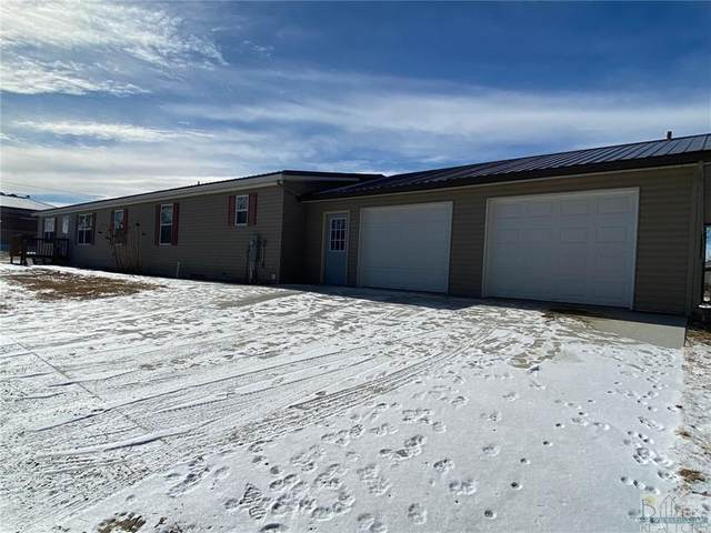 12 Clark Ave, Bainville, MT 59212 (MLS #316602) :: The Ashley Delp Team