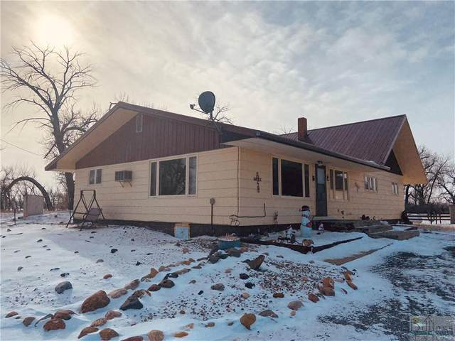39890 Us Highway 2, Chinook, Other-See Remarks, MT 59523 (MLS #316605) :: Search Billings Real Estate Group