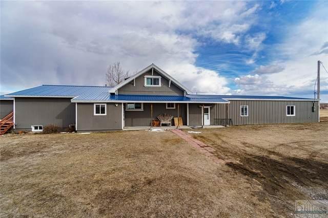 1436 Railroad Highway, Ballantine, MT 59006 (MLS #316661) :: Search Billings Real Estate Group