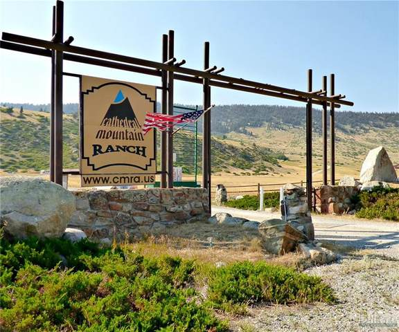 Lot 23 Lupine Trail, Nye, MT 59061 (MLS #316677) :: Search Billings Real Estate Group