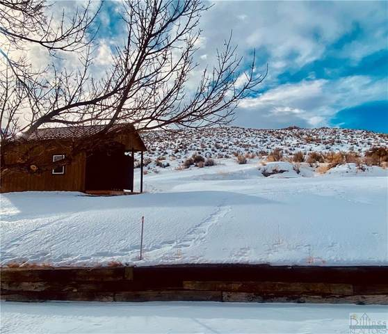 406 & 408 3rd Avenue, Bearcreek, MT 59007 (MLS #316692) :: Search Billings Real Estate Group