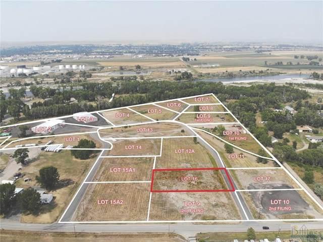 1542 E Laura Lee Ln, Laurel, MT 59044 (MLS #316724) :: Search Billings Real Estate Group