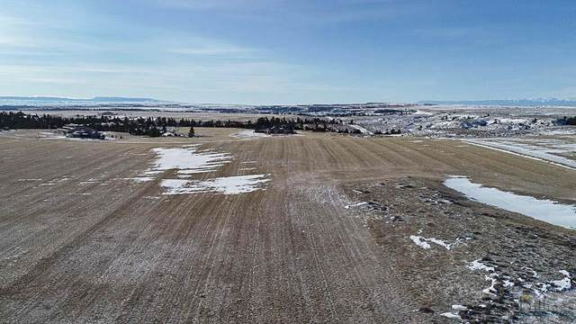 4215 Wheat Ridge Road, Molt/Rapelje, MT 59057 (MLS #316736) :: The Ashley Delp Team