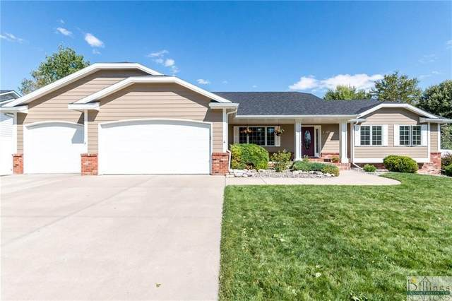 1945 Eastridge Drive, Billings, MT 59102 (MLS #316740) :: Search Billings Real Estate Group