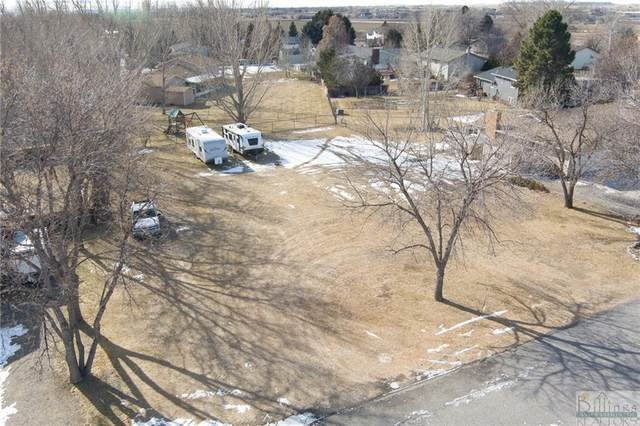 3012 Arnold Palmer Dr, Billings, MT 59106 (MLS #316778) :: Search Billings Real Estate Group