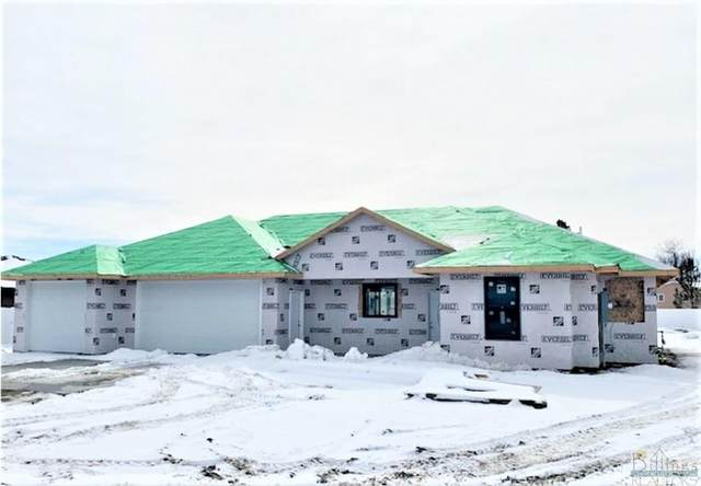 4 Autumn Road, Park City, MT 59063 (MLS #316779) :: Search Billings Real Estate Group