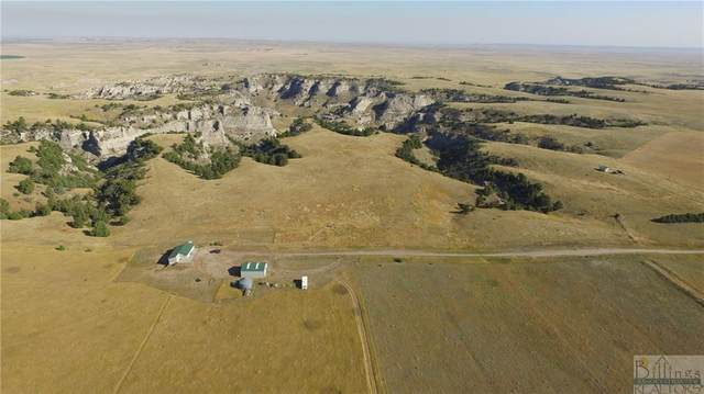 3820 County Road 164 Pine Bluffs, Wy 82082, Other-See Remarks, MT 82082 (MLS #316793) :: Search Billings Real Estate Group