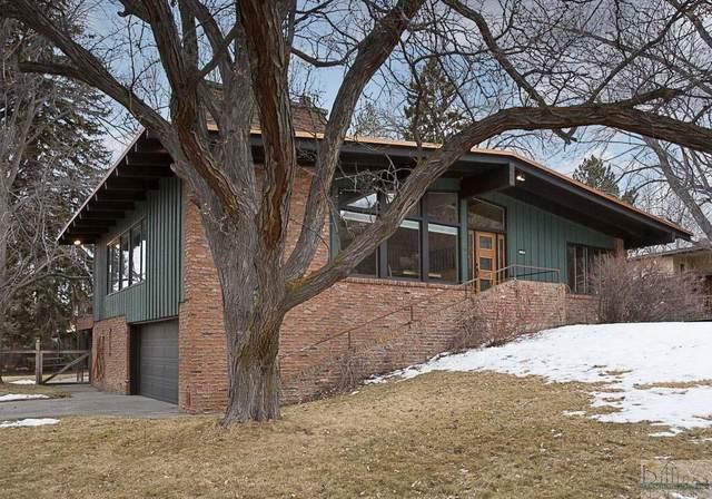 3002 Green Terrace, Billings, MT 59102 (MLS #316794) :: Search Billings Real Estate Group