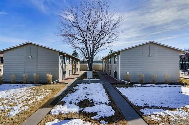 1512-1514 Yellowstone Avenu, Billings, MT 59102 (MLS #316795) :: Search Billings Real Estate Group