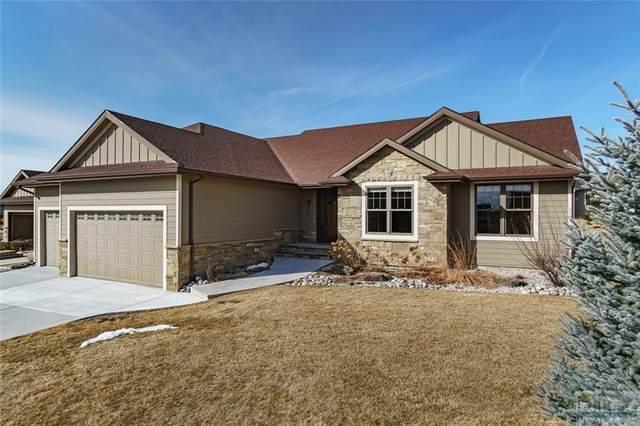 3120 Golden Acres Dr, Billings, MT 59106 (MLS #316801) :: Search Billings Real Estate Group