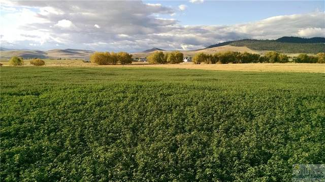 0 Irrigated Alfalfa Acreage, Other-See Remarks, MT 59845 (MLS #316811) :: Search Billings Real Estate Group