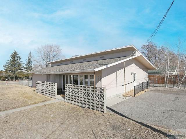 705 Lincoln Lane, Billings, MT 59105 (MLS #316849) :: MK Realty