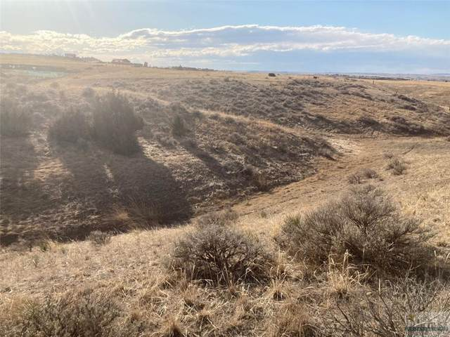 TBD White Buffalo, Huntley, MT 59037 (MLS #316854) :: MK Realty